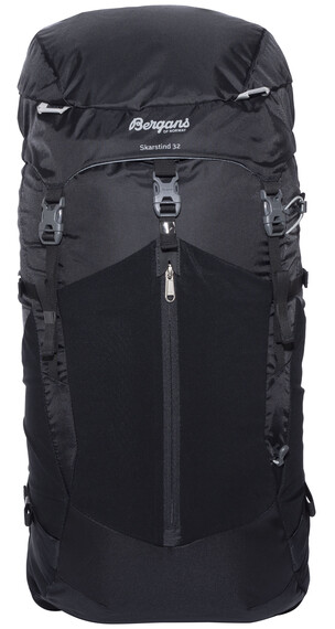 Bergans Skarstind 32L Backpack Black/Grey